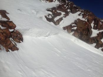 avalanche photo
