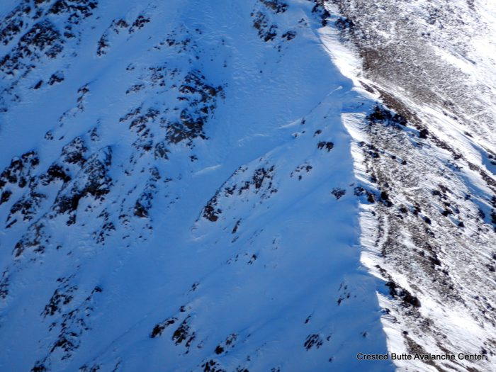 NE aspect of Augusta Peak.  SS-N-R1-D1-U