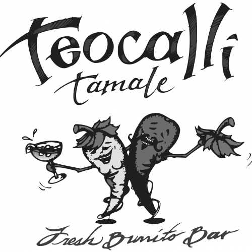 Teocalli Tamale