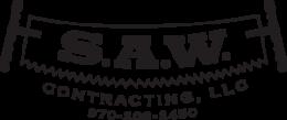 Saw Construction